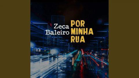 Zeca Baleiro lança o clipe da canção 'Por Minha Rua',  com direção de Marcelo Presotto
